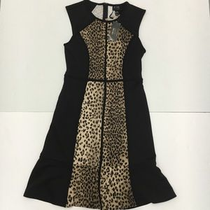 Nicole by Nicole Miller Dresses - SALE❗️Nicole By Nicole Miller Animal Print Dress