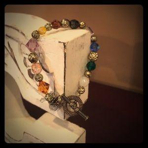 Jewelry - Gorgeous Beaded Bracelet