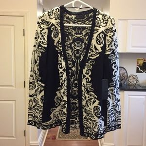 RD Style Shimmer Cardigan