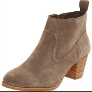 DV by Dolce Vita Shoes - Dolce Vita Jamison Ankle Boot
