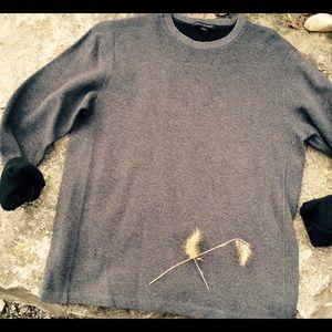 Banana Republic Other - Men's Banana Republic Cotton Crewneck Sweater