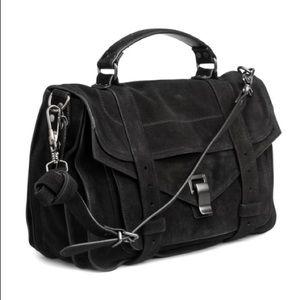 Proenza Schouler Handbags - Proenza Schouler medium PS1 cross body bag