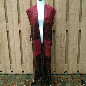 Romeo + Juliet vest