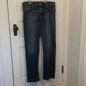 Lucky Brand Jeans For Women Size 32 Classic Fit