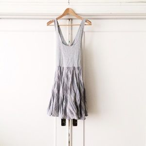 || Free People || Striped Dress