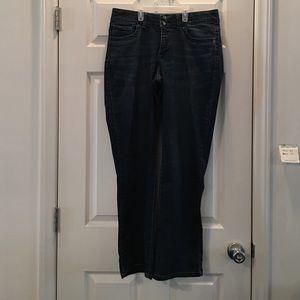 Lee Platinumlabel Jeans size 12 Short
