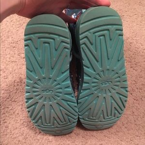 North Face Winter Shoes For Women Turquise Or Aqua Color