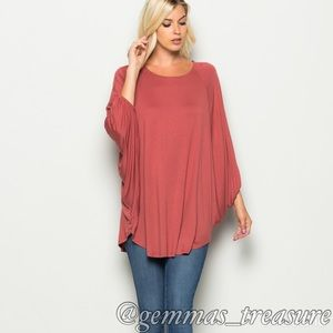 Tops - SALE || All Year Round Favorite Top!