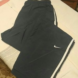 Nike Other - 👟 Mens Nike warm-up pants👟