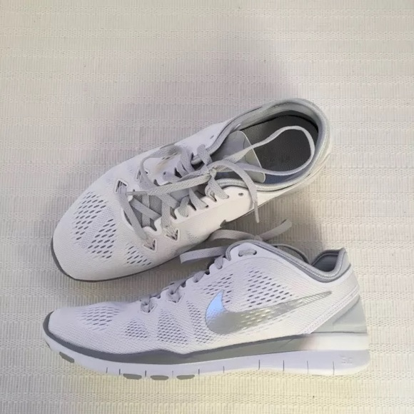 Women s Nike Free 5.0 TR Fit 5 Training Shoes 838fd7b27