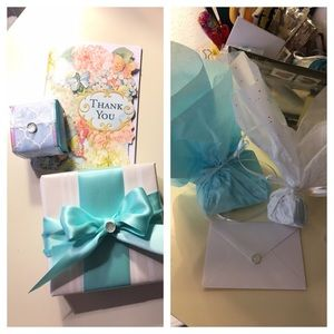 Other - GIFT WRAPPING MY SALES SINCE 2012!!