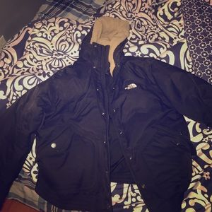 The North Face Jackets & Blazers - North face down jacket hyvent