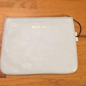Rebecca Minkoff Handbags - New Rebecca Minkoff pouch Maid of Honor