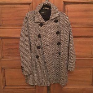 Derek Lam Pea Coat