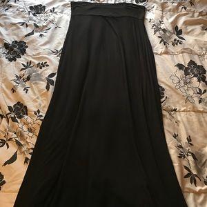 Charlotte Russe Dresses & Skirts - Maxi Skirt