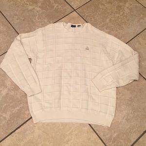 Izod Other - 30% Off Bundles 😋 Men's Izod White Sweater