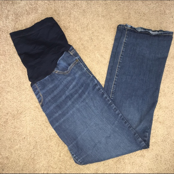 ae5758488dd Liz Lange for Target Pants - Size 12 Liz Lange for target Maternity pants
