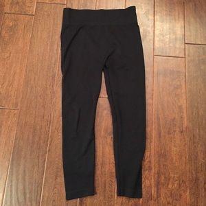 Anita Pants - Black leggings