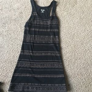 Target/ mossimo tank. Tribal print size xs