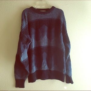 Vintage Sweaters - Vintage Knit Sweater