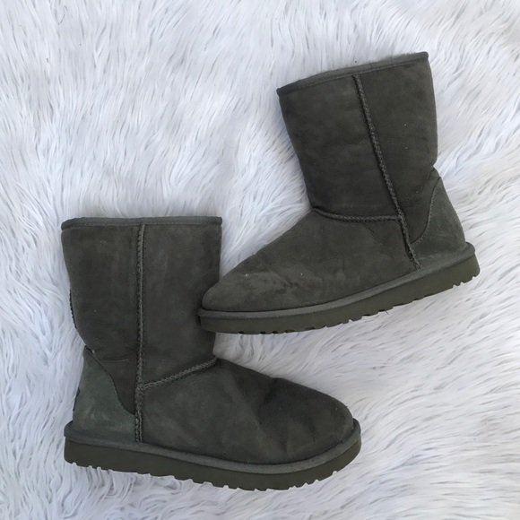 ugg bettey size 10