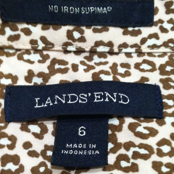 Find great deals on eBay for lands end no iron. Shop with confidence.