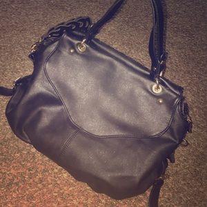 [SOLD] Black purse