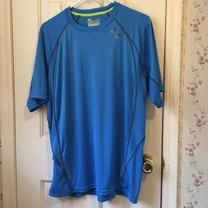 Under Armour Other - UNDER ARMOUR  TEE
