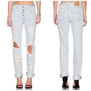 Somedays Lovin Denim - NWT Somedays Lovin Distressed Jeans