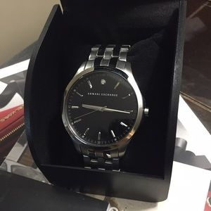 Brand New Armani Men's Watch