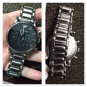 Brand New Armani Emporio Men's Watch