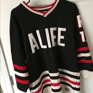 alife Other - Alife Hockey Jersey