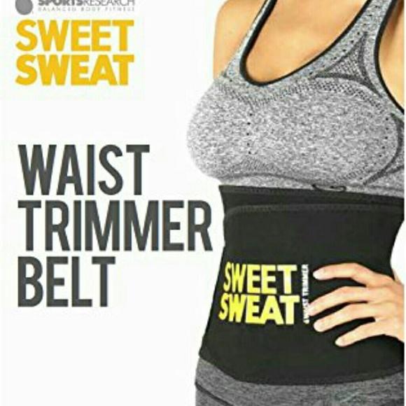 b0ebe0e4f Neoprene Waist Belt Sweat Premium Waist Trainer Tr