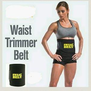 Other - Neoprene Waist Belt Sweat Premium Waist Trainer Tr
