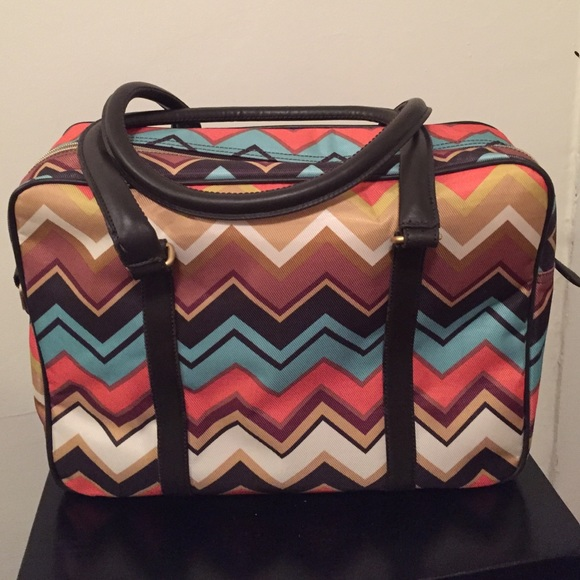 19d4c750b2 Missoni for Target laptop bag. M 583f7a34f0137d0f5d002c58