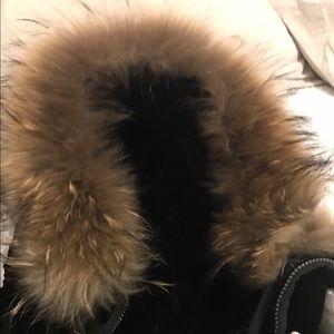 Parajumpers Jackets & Coats - Parajumper Velvet jacket