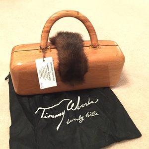 Timmy Woods Handbags on Poshmark