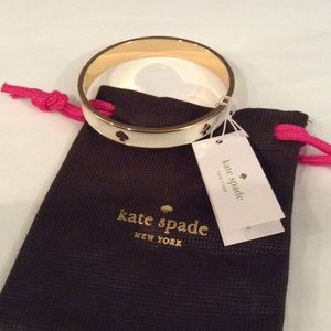 Kate Spade Bangle Bracelet
