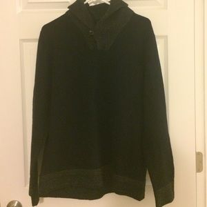 J. Crew Other - J.Crew Lambswool Pullover Sweater