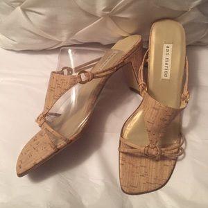 Ann Marino Shoes - 🎉3 for $20🎉Ann Marino heels