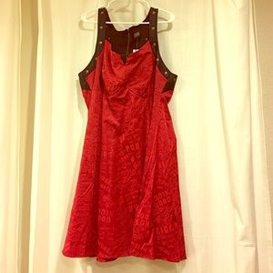 Hot Topic Dresses & Skirts - • Hot Topic • Suicide Squad Harley Quinn Dress