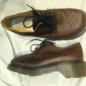 Dr. Martens Vintage Oxford style UK 7 US 9 :-)