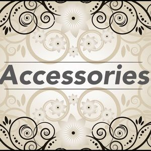 Scarves, Belts, Hats, Sunglasses, Jewelry & Bags