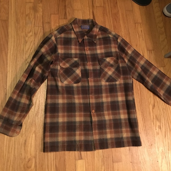 Find great deals on eBay for sir pendleton shirt. Shop with confidence.
