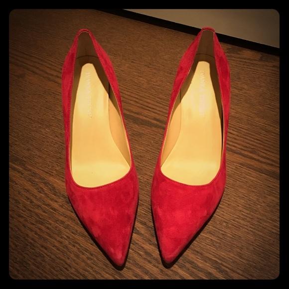 80de9456fc74 Ivanka Trump Shoes - Ivanka Trump