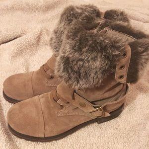 Kelsi Dagger Gritina boots