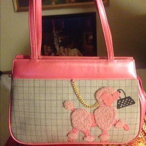 Isabella Fiore Handbags - Isabella fiore leather vintage bag