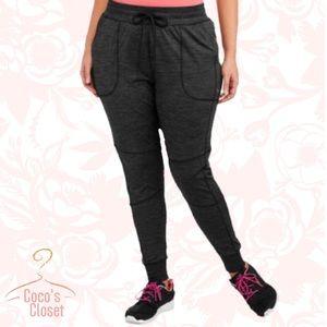 Danskin Now Pants - 🌷SPRING SALE 🌷Tech fleece jogger with pockets
