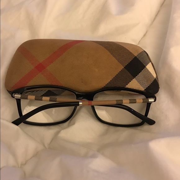 29cb1f76281a Burberry Accessories - Burberry reading glasses