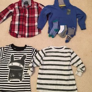 Nautica Other - Bundle of boys cloths